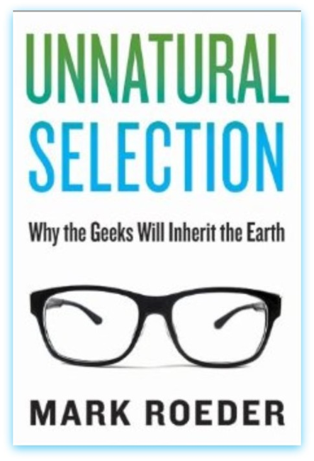 Image of Unnatural Selection Book Cover