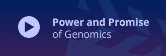 Video on the power and promise of genomics
